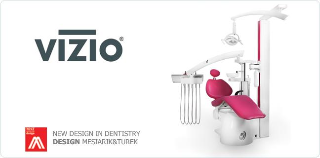 ВИЗИО - Новый дизайн в стоматологии